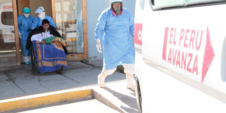 Mejoría de respuesta sanitaria frente al COVID-19 en Arequipa está en duda.