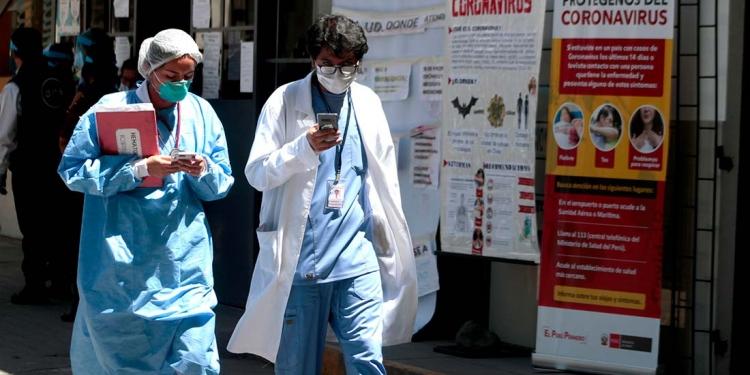 Aunque suene a una verdad de Perogrullo, la pandemia nos llegó en el peor momento.