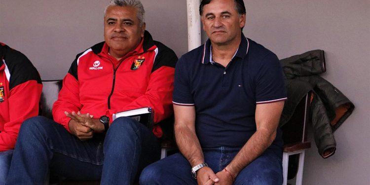 Carlos Bustos,  se convierte en el tercer entrenador argentino en ser despedido antes de que culmine la temporada en el Melgar.