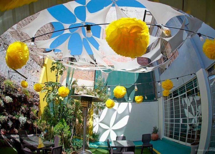Su nuevo local se ubica en la calle Zela 313 en el Cercado de Arequipa.