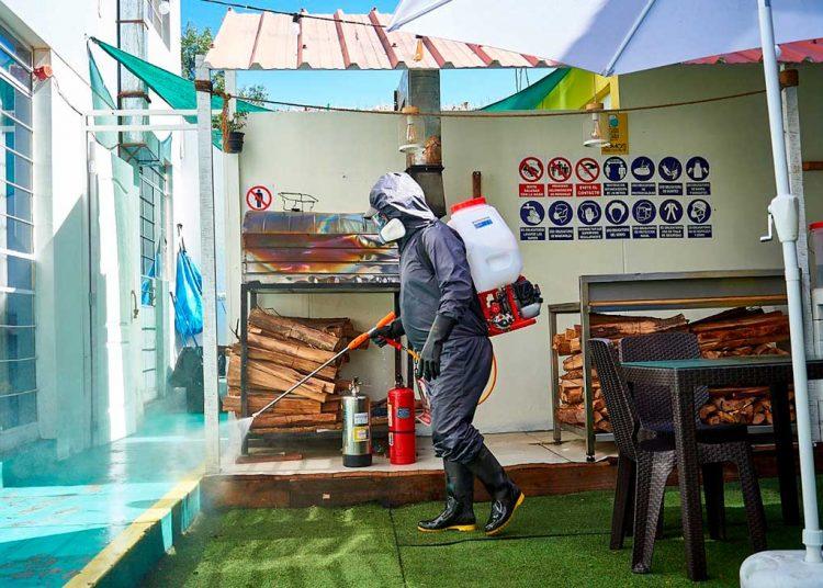 La pandemia les dio la oportunidad de abrir nuevos canales de venta y van retomando poco a poco sus actividades.