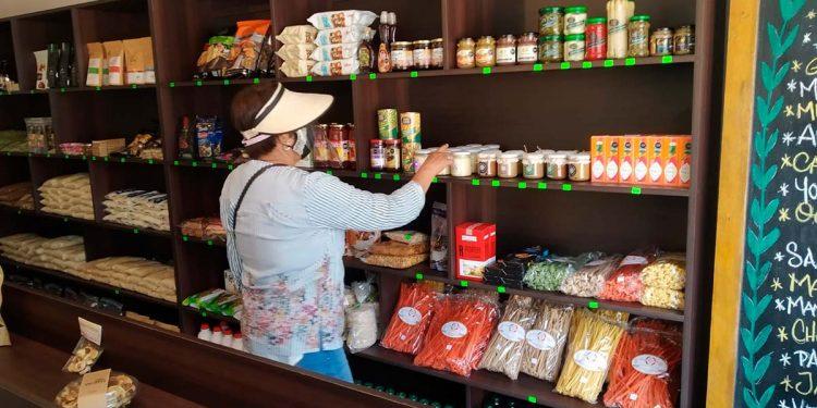 La Artesana trabaja con productores de diferentes regiones del país.