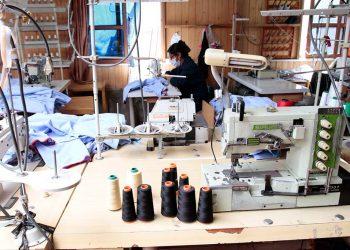 Mypes manufactureras trabajan por debajo de su capacidad de producción.