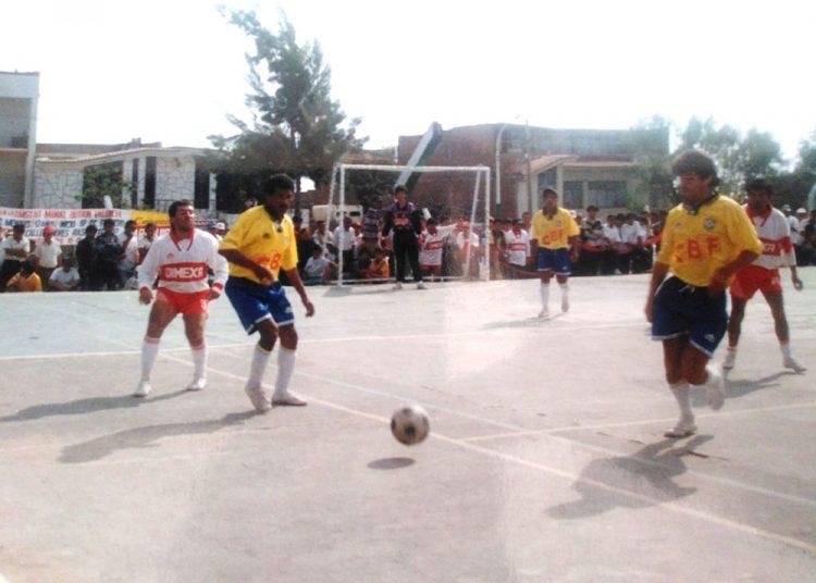 El tradicional campeonato de 15 de enero fue catalogado como el mejor del sur del país.