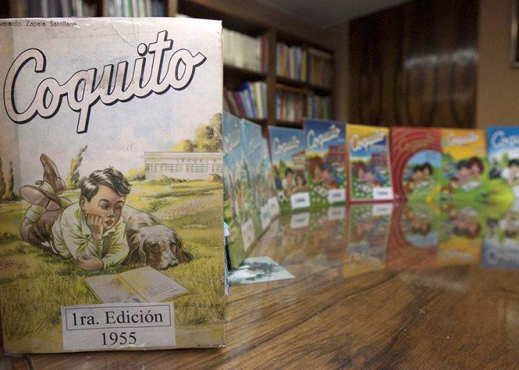 Son 140 títulos los que actualmente se encuentran en la tienda en línea. (Foto: Julio Angulo)