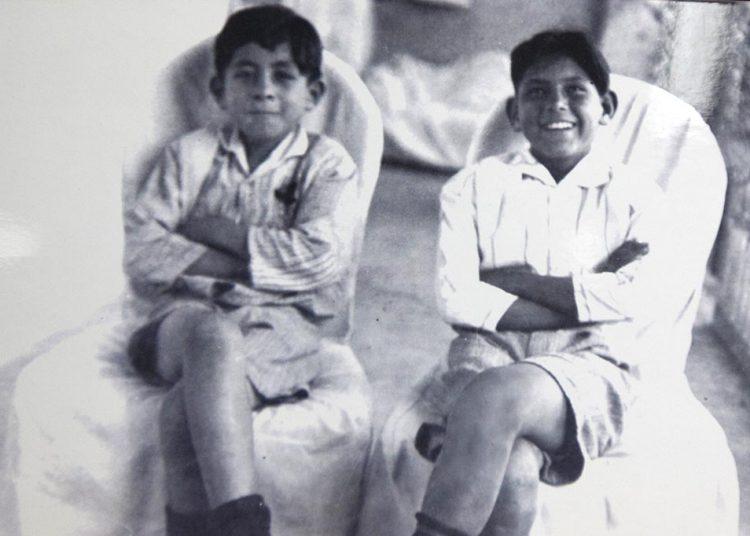 La película Coquito mostrará pasajes de la niñez y juventud de Everardo Zapata.