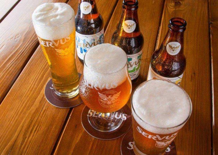 La meta es convertirse en uno de los principales productores de cerveza artesanal extra premium del país.