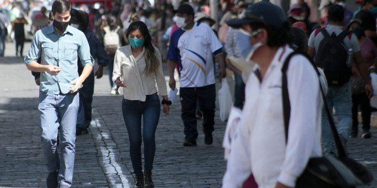 Mayo fue el mes donde más cayó el empleo formal en Arequipa y el país.