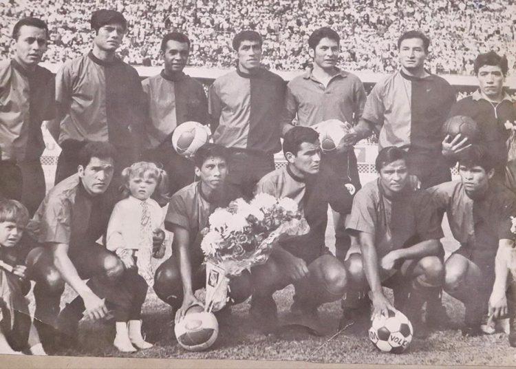 Don Eusebio, consiguió la gloria y el reconocimiento en el FBC Melgar al lograr el título de la Copa Perú en 1971.