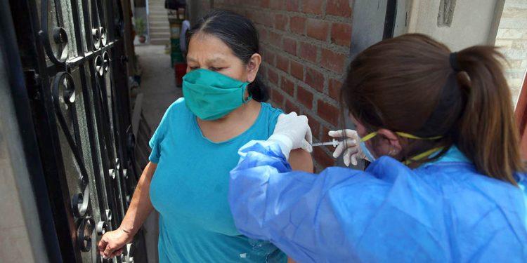 Ahora sí la población adulta recibirá la vacuna contra la difteria.