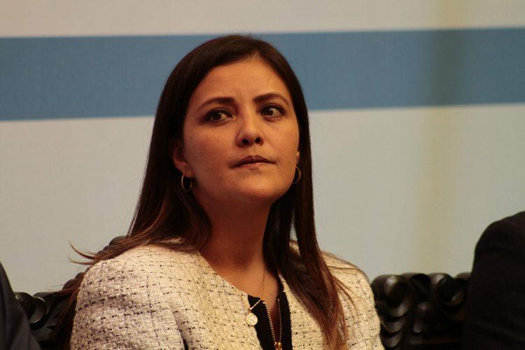 El futuro judicial de Yamila Osorio se decidirá este viernes 20 de noviembre.