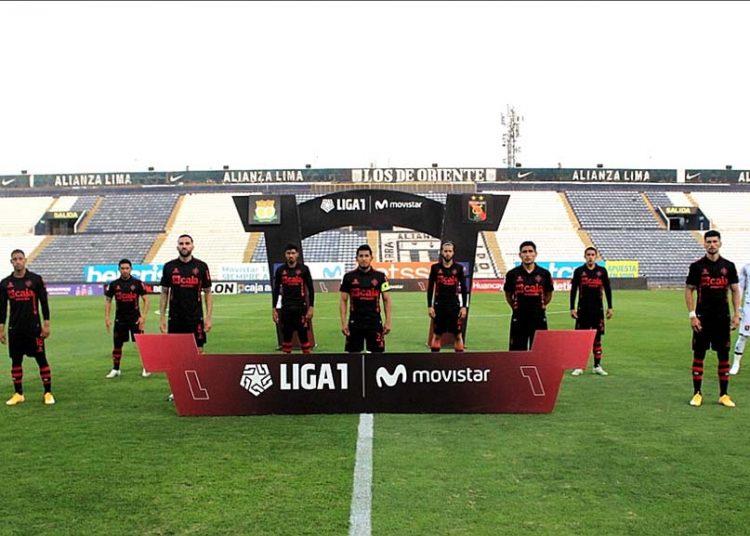 A pesar de la irregular campaña, el FBC Melgar clasificó a un torneo internacional.