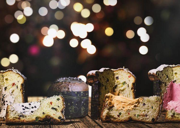 Mistiano, relleno de lúcuma, fresa o mocca es una alternativa para esta Navidad.