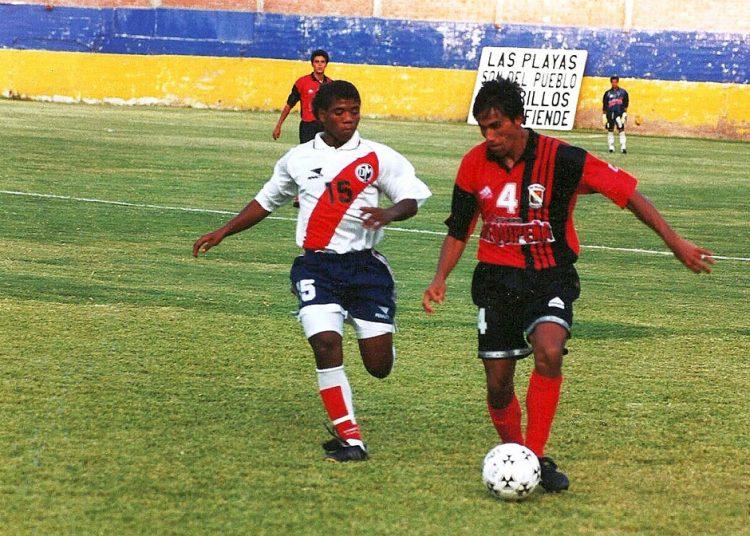 El exfutbolista defendió al FBC Melgar durante 16 años consecutivos.