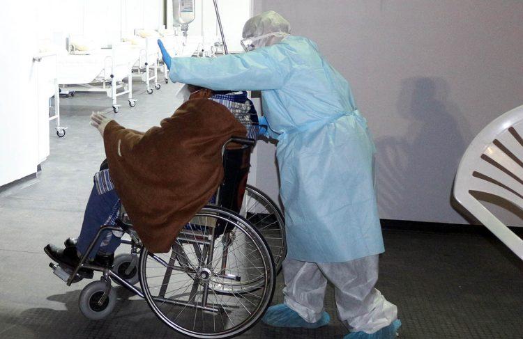 No nos podemos confiar por la aparente situación controlada de la pandemia en Arequipa.