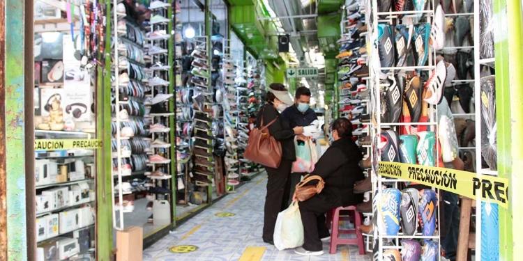 Las ventas anuales de las Mypes representan 19.3% del PBI del país.