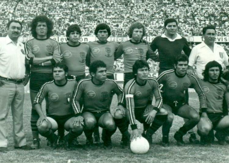 A lo largo de su historia, el equipo verdolaga logró consolidarse como uno de los grandes equipos del fútbol arequipeño.