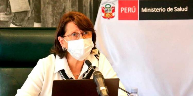 Mazzetti confirmó lo que se temía: 'la segunda ola' del virus chino ya está en el Perú.