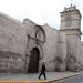 El Monasterio de Santa Catalina que recibía cerca de 250 mil turistas, en 2020 recibió tan solo 39 340 visitantes.