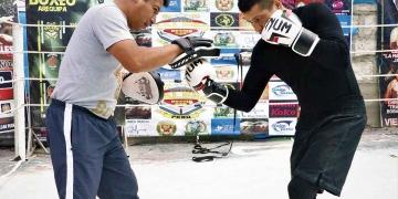 La práctica del boxeo tuvo un impacto positivo en Miranda, tanto en la salud física como psicológica.