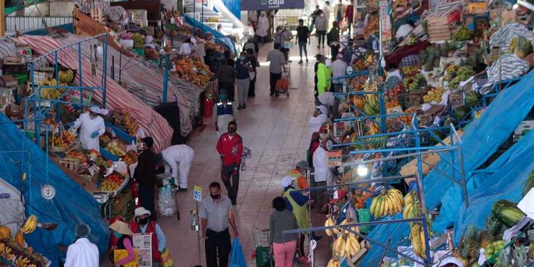 Previo al 15 de febrero se conocerá si Arequipa entra o no en cuarentena.