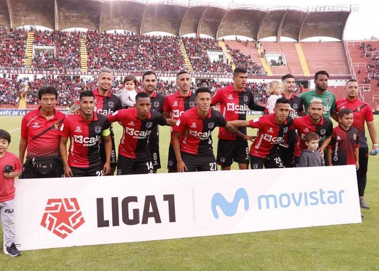 El FBC Melgar espera ser protagonista en la Liga 1 y la Copa Sudamericana.
