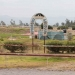 El hipódromo queda en Cerro Colorado y hace más de un año que no presencia carrera alguna.