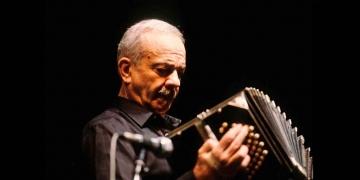 Piazzolla es considerado uno de los compositores de tango más importantes del mundo.