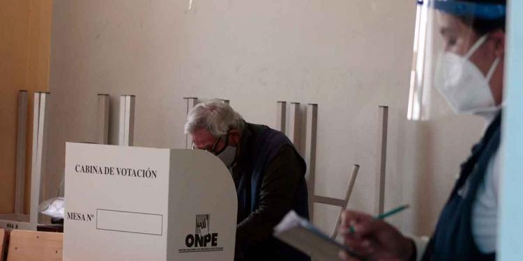 El horario de votación para las elecciones del 11 de abril, se amplió a 12 horas, de 7.00 a.m. a 7:00 p.m.