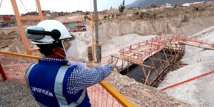 No hay algún megaproyecto exclusivo para Arequipa que sea prioridad para los candidatos que lideran las encuestas.