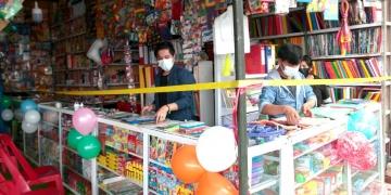 Los sectores de comercio y servicios concentran el 86.9% de las micro, pequeñas y medianas empresas del país.