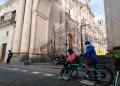 Además de las minirutas en Socabaya y Sabandía, los adultos mayores pueden disfrutar de los recorridos en el centro histórico.