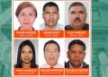Virtuales congresistas por Arequipa para el periodo 2021-2026.