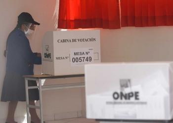 Los electores expusieron un problema histórico que aún no es resuelto en el país.