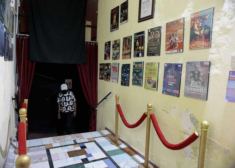 La ATEA estima que en Arequipa, se realizan más de 50 estrenos el año. Luego de la pandemia, no se realizó ninguno.