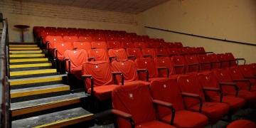 Las diferentes salas de teatro de la ciudad, 'extrañan' al público que los fines de semana, acudía a presenciar alguna presentación.