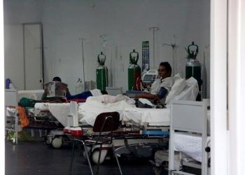 Variante brasileña, sería la causante del incremento de casos en las últimas semanas en Arequipa.