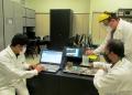 Investigadores de la carrera de Electrónica y Telecomunicaciones, desarrollan proyecto que debe estar listo a fines de este año.