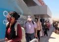 Por lo menos 1000 personas viajan mensualmente de Arequipa a Estados Unidos.