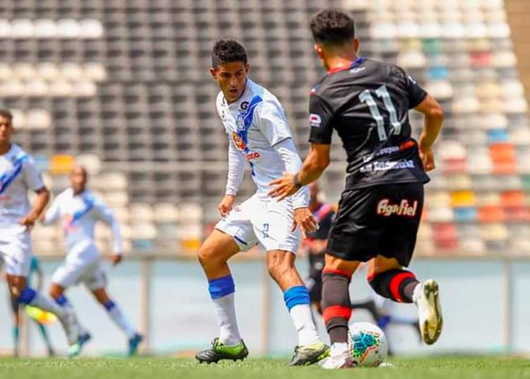 En la temporada 2021, Moncho defiende la camiseta del Alianza Atlético de Sullana, quizás, uno de los últimos equipos en el que juegue.
