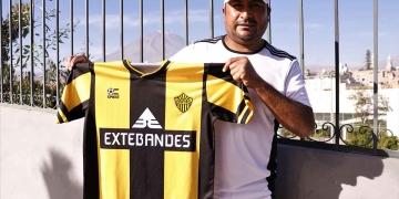 Milko Chávez, tiene el deseo de que el FBC Aurora vuelva al fútbol profesional.