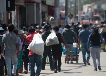 El cerco epidemiológico regiría desde el lunes 21 de junio y se extendería por tres semanas.