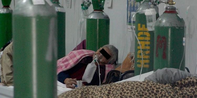En las últimas 24 horas, se reportaron 45 fallecidos por COVID-19 en Arequipa.
