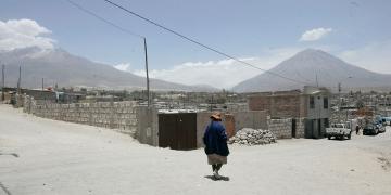 Producto de la pandemia, la pobreza nacional en 2020 pasó de 20.2% a 30.1%.