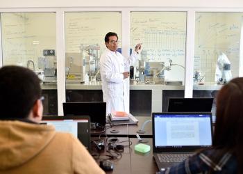 Norma permite a las empresas, invertir en el desarrollo de proyectos de investigación y desarrollo e innovación.