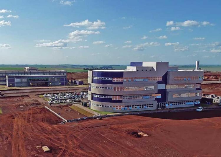 Biopark es el parque tecnológico más importante de Latinoamérica.