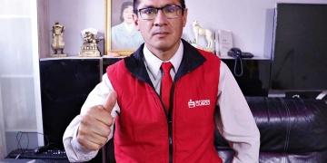 Marco Roldán es uno de los exfutbolistas más reconocidos del fútbol arequipeño.