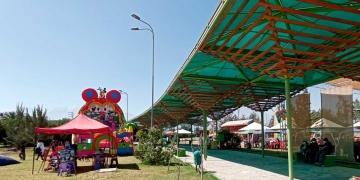 Principales parques de Arequipa, volverán a recibir niños, pero podrían cerrar por la 'tercera ola' del covid o cambios en el nivel de alerta.