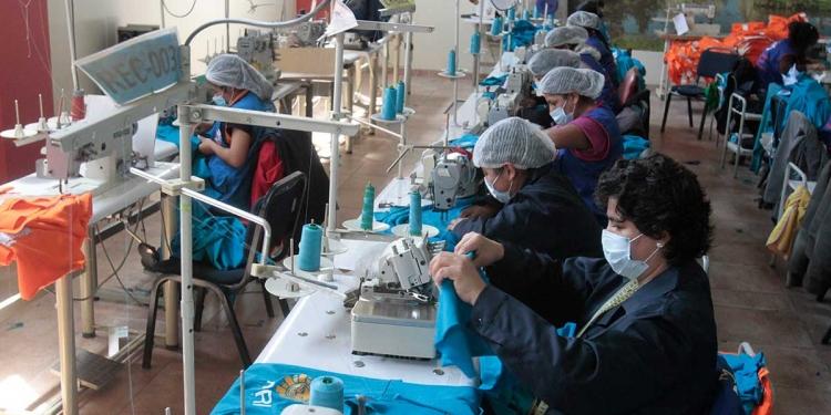 En febrero se registró la menor remuneración promedio en Arequipa de los trabajadores del sector privado, esta fue de S/ 2 179.00.