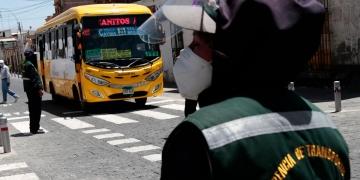 Usuarios tendrán que seguir soportando el caos en el transporte por la inoperancia de las autoridades y del propio SIT.